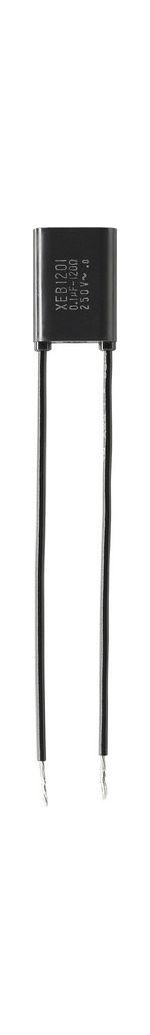 GIRA ontstoringsfilter deurcommunicatie -  127800