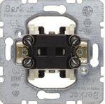 Hager Berker basiselement - pulsdrukker 5031