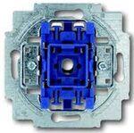 ABB Busch-Jaeger basiselement - schakelaar 16a 2000 2 us
