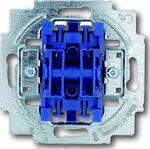 ABB Busch-Jaeger basiselement - impulsdrukker 2020us-205-101