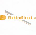 ETI kamrail 13 modulen gn sil - 380050102