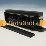 ABB Haf inzetstuk+opvulstuk 175-04R XD - 1SPF006932F0141