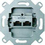 Schneider Electric basiselement - wandcontactdoos mtn465706