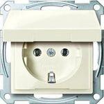 Merten Schneider Electric Wandcontactdoos - mtn2311-0344