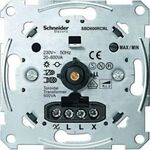 Schneider Electric basiselement - dimmer mtn5139-0000