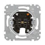 Schneider Electric basiselement - drukcontact mtn3755-0000