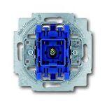 ABB Busch-Jaeger basiselement - schakelaar lamp 2000 2 uk