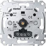Schneider Electric basiselement - universeel- LEDdimmer MTN5134-0000
