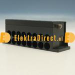 ABB buisinvoerstuk bovenzijde kast 16x16/19mm - 1SPF006932F0139