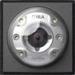 Gira Tx44 kleurencamera voor deurstation - 126567