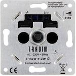 Tradim LED-dimmer 5-150 Watt - 2480