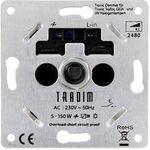 Tradim LED-dimmer 5-150 Watt - 2480