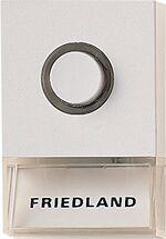 Friedland beldrukker - D723W