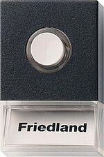 Friedland beldrukker - D723